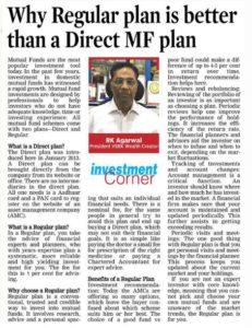 finance planner in Delhi NCR