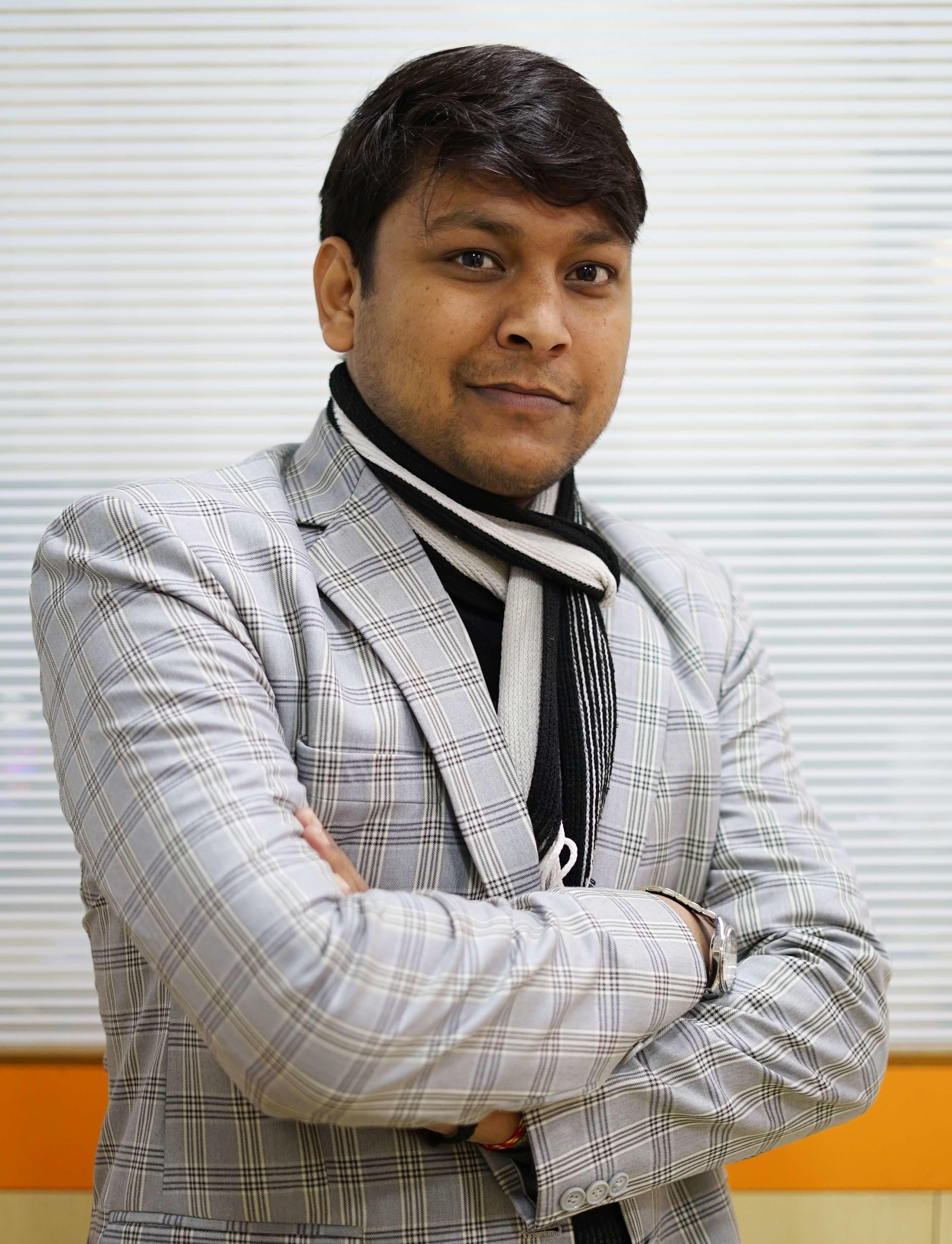 Ashish Mishra VSRK
