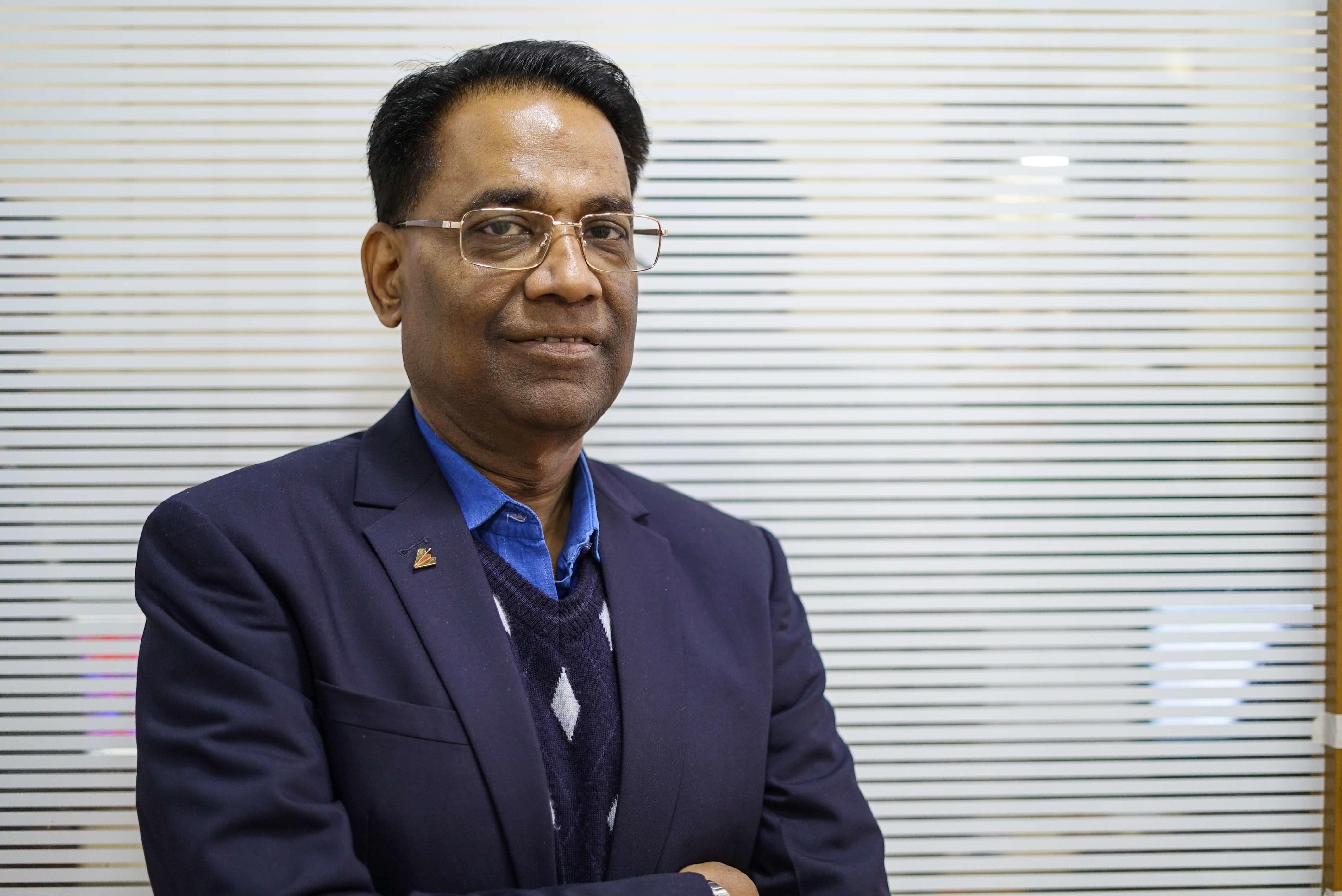 RK Agarwal UTI President
