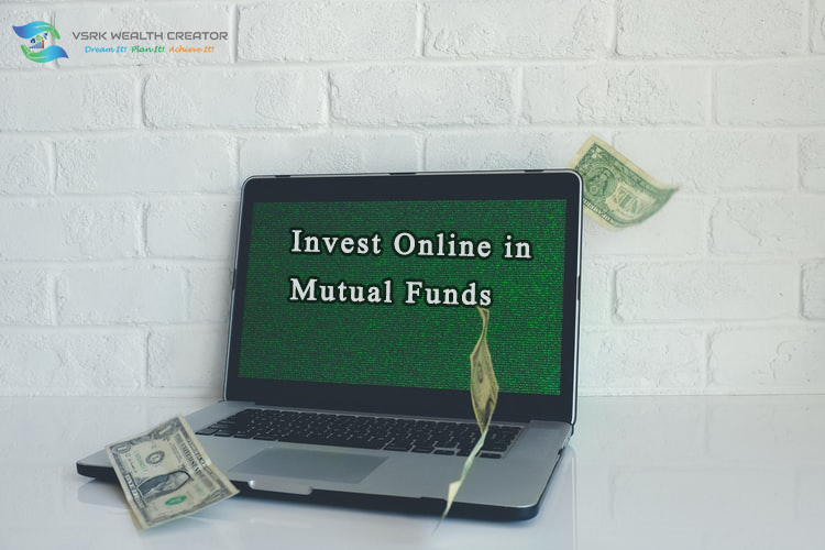 Online Mutual Funds Investment