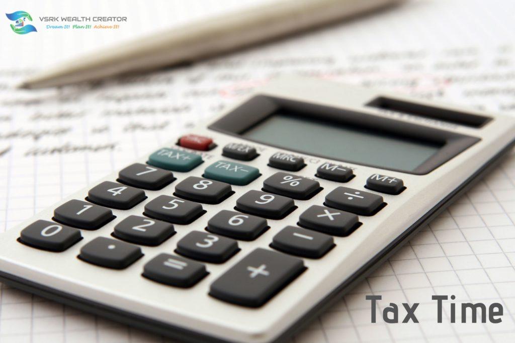 Tax Planning Company in Delhi