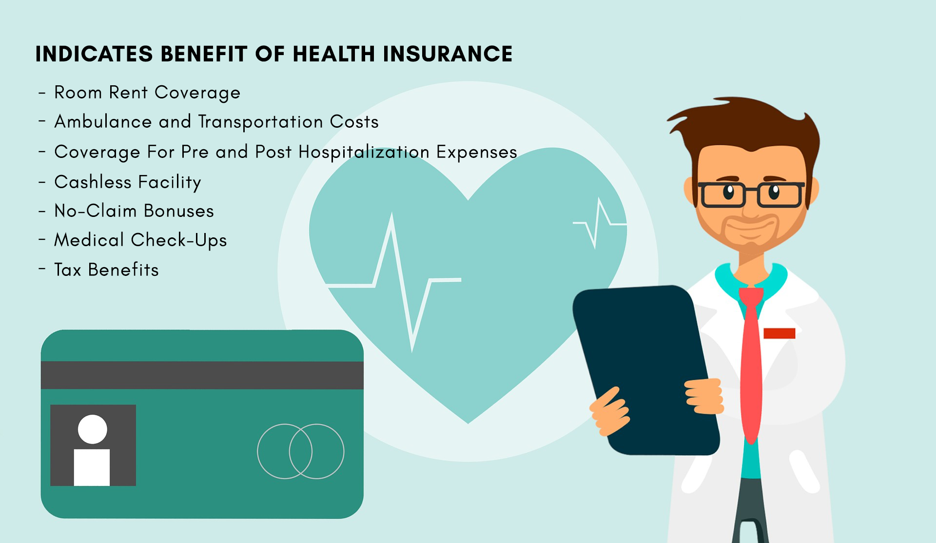 Online Health Insurance Cover